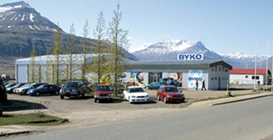 Búðareyri 29-29b
